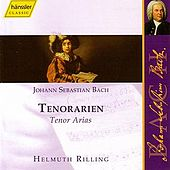 Play & Download Bach: Tenorarien by Gachinger Kantorei Stuttgart | Napster