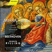Play & Download Missa Op. 86 by Bach-Collegium Stuttgart | Napster