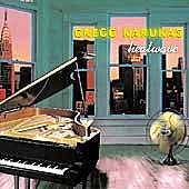 Play & Download Heatwave by Gregg Karukas | Napster