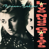 Play & Download Live Nude Guitars by Brian Setzer | Napster