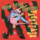 Rockin' Little Christmas by Various Artists