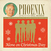 Play & Download Alone On Christmas Day by Phoenix | Napster
