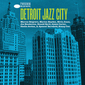 Play & Download Detroit Jazz City by Various Artists | Napster