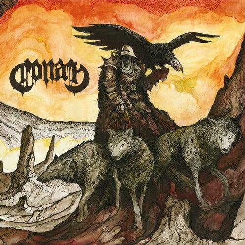 Revengeance by Conan