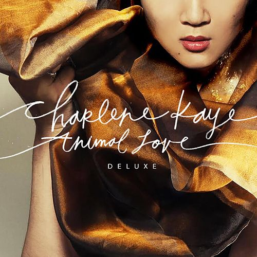 Animal Love (Deluxe) by Charlene Kaye