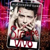 Sirope Vivo by Alejandro Sanz