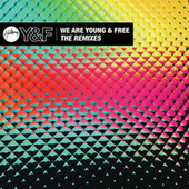 Play & Download We Are Young & Free - EP by Hillsong Young & Free | Napster