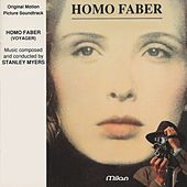 Play & Download Homo Faber (Voyager) by Stanley Myers | Napster