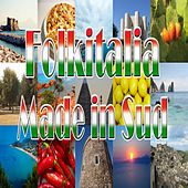 Folkitalia (Made in Sud) by Various Artists