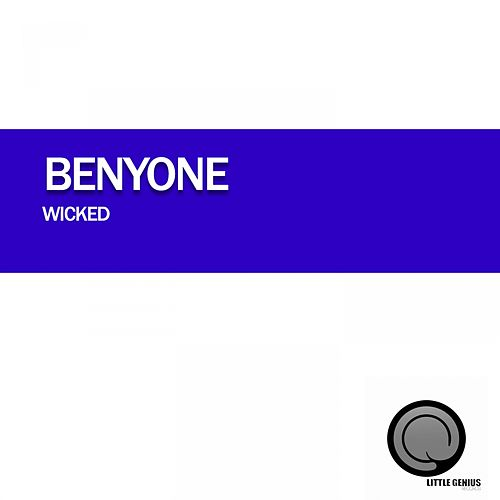 Wicked by BenyOne