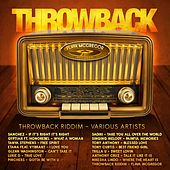 Throwback Riddim von Various Artists