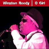 O Girl by Winston Reedy