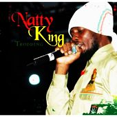 Trodding (Deluxe Version) by Natty King