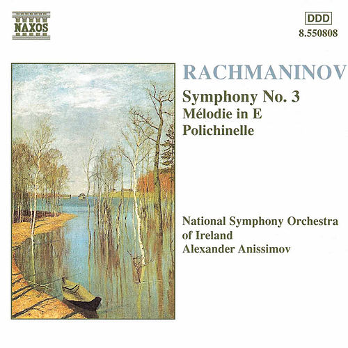 Play & Download Symphony No. 3 by Sergei Rachmaninov | Napster