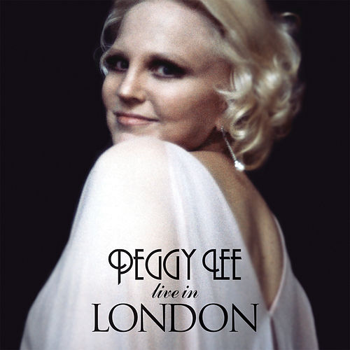 Peggy Lee In London von Peggy Lee