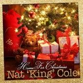 Home for Christmas de Nat King Cole