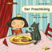 IchHörMal: Der Froschkönig (Ungekürzt) by Sky Du Mont