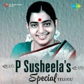 Play & Download P. Susheela's Special - Telugu by P. Susheela   Napster