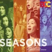 Seasons by Boston Childrens Chorus