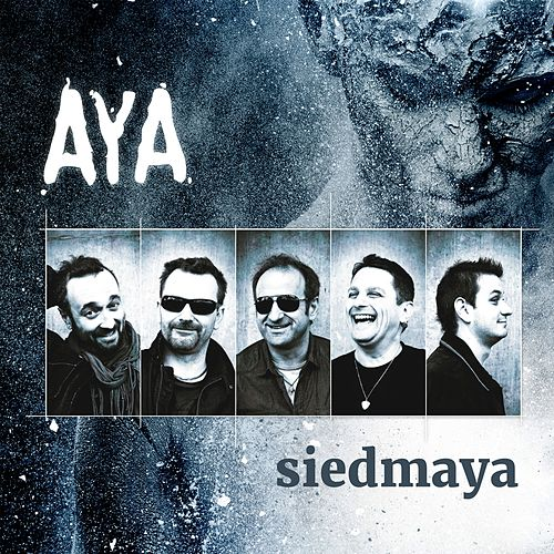Play & Download Siedmaya by Aya | Napster