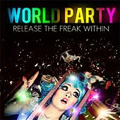 Play & Download World Party ((Party Series)) by Various Artists | Napster
