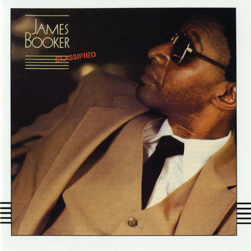 Play & Download Classified by James Booker | Napster