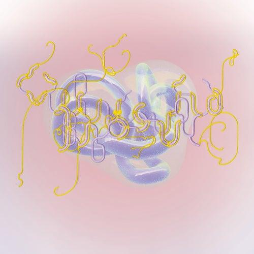 Lionsong (Juliana Huxtable Remix) by Björk