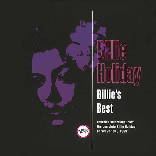 Play & Download Billie's Best by Billie Holiday | Napster