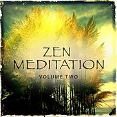Zen Meditation, Vol. 2 (Best Of Soulful Relexation Music) by Various Artists