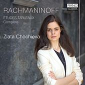 Play & Download Études-Tableaux (Complete) by Zlata Chochieva | Napster