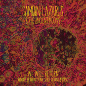 We Will Return by Damian Lazarus