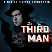 The Third Man by Various Artists