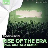 Play & Download Rise Of The Era (Incl. Digital X Remix) by Andrew Rayel | Napster