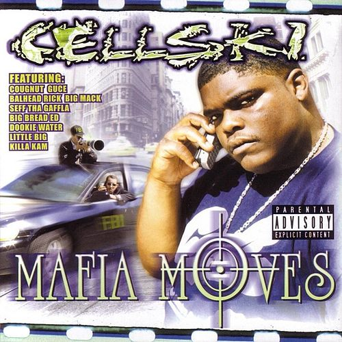 Play & Download Mafia Moves by Cellski | Napster