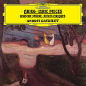 Grieg: Lyric Pieces by Andrei Gavrilov