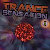 Trance Sensation 3 by Various Artists