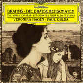 Brahms: Sonatas For Clarinet And Piano, Op.120 No.1 & 2; Gestillte Sehnsucht, Op.91, No.1; Geistliches Wiegenlied, Op.91, No.2 by Various Artists