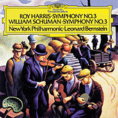 Play & Download Harris: Symphony No.3 In One Movement / Schuman, W.H.: Symphony No.3 by New York Philharmonic | Napster