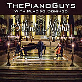Silent Night by The Piano Guys