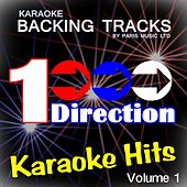 Play & Download Karaoke Hits One Direction, Vol. 1 by Paris Music | Napster