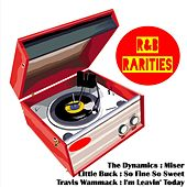 R&B Rarities von Various Artists