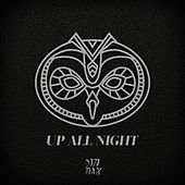 Up All Night EP by Panic City