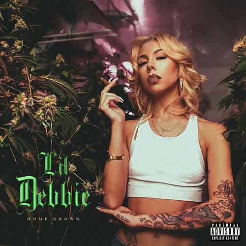 Homegrown by Lil' Debbie