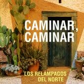 Caminar, Caminar by Los Relampagos Del Norte
