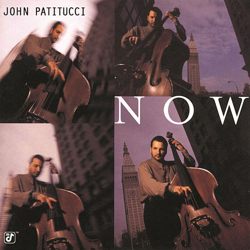Play & Download Now by John Patitucci | Napster