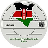 Love Songs from Sheila, Vol. 4 by Sheila