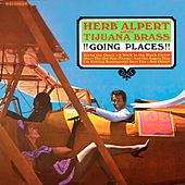 !!!Going Places!!! by Herb Alpert