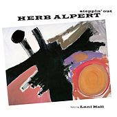 Steppin' Out by Herb Alpert