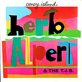Coney Island by Herb Alpert