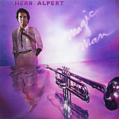 Magic Man by Herb Alpert